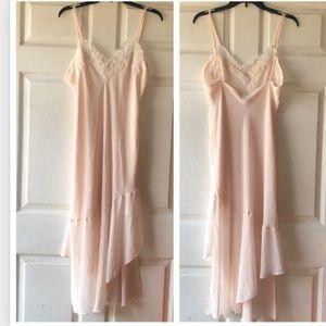 Linea Donatella long nightgown
